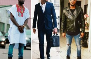 6 Cameroonian most stylish men in entertainment