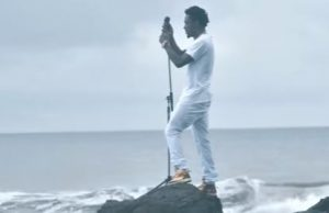 Tzy Panchak releases Stay With Me video