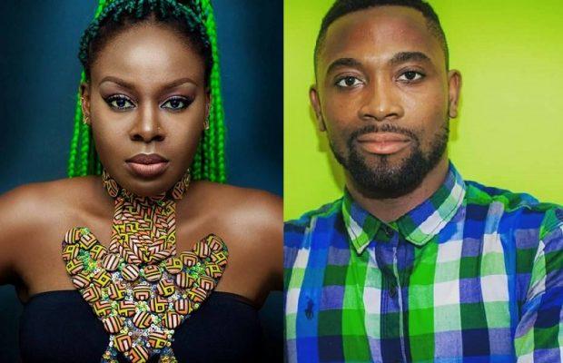 celebrity siblings Cameroon