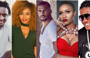 highest earning celebrities in Cameroon