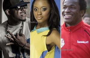 most influential young cameroonians list