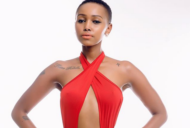 MUST WATCH! STEAMY VIDEO HUDDAH MONROE POSTED WEARING TH0NGS TO LEAVE MEN WET THAN EVER! | Viral
