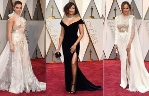 Red Carpet Moments for Cameroonian stars
