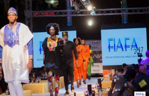 Amah Fashion House