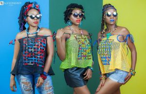 OZI International Vibrant Collection