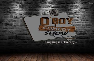 Oboy Comedy Show
