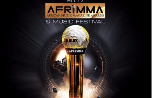 afrimma 2017 full list of nomination