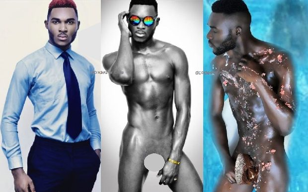 Apologise, but CAMEROONIAN NAKED your