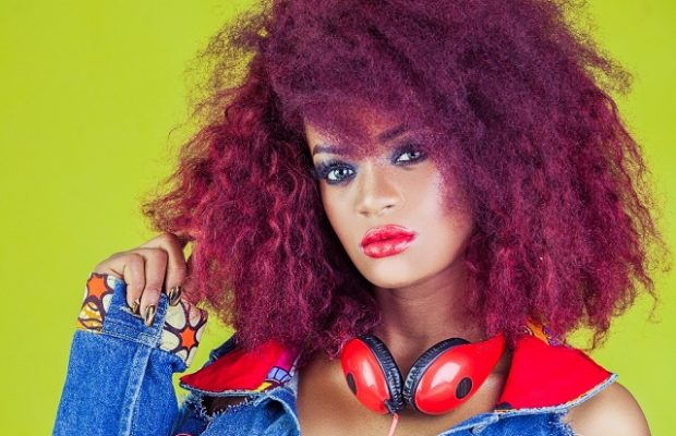 Briana Lesley drops debut single