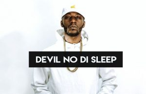 Jovi-Devil-No-Di-Sleep-cover