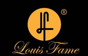 louis fame clothing logo