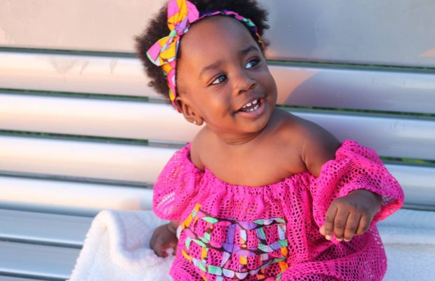Cameroonian father pens touching letter to 1-yr-old daughter - Dcoded TV