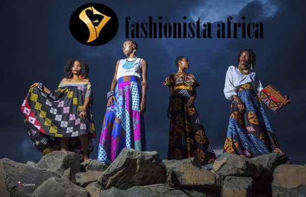 Fashionista Africa December Attitude Collection