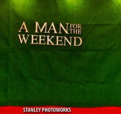 A Man For The Weekend movie premiere review