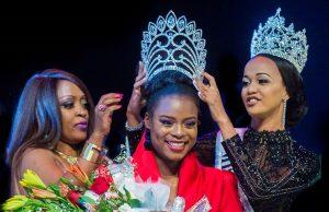 Miss Africa USA
