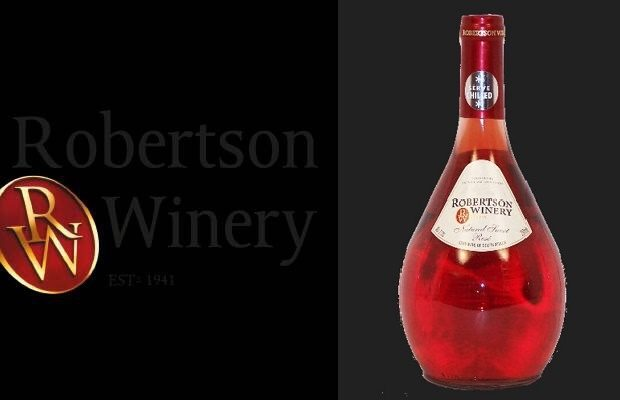 Robertson Winery Proudly South African