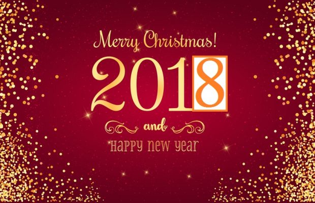 The Dcoded TV Team Is Wishing All Our Readers A Wonderful Christmas And  Best Wishes For The Coming New Year, 2018!