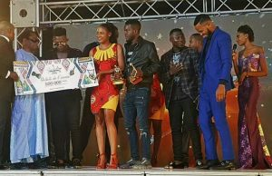 balafon music awards