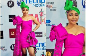 cameroon fashion awards