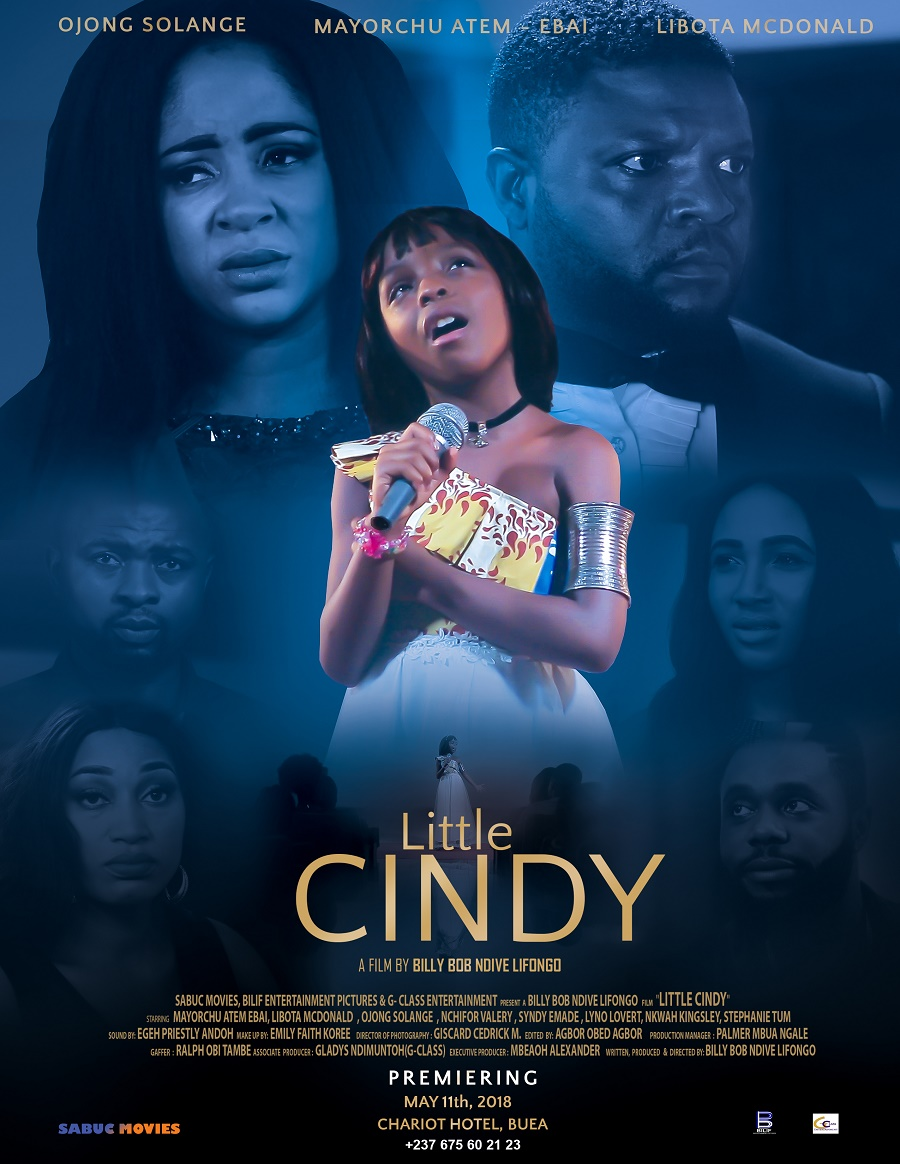 little cindy the movie