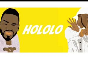 Yung Time Haaeeyaahaa – 'Hololo' ft. Skidi Boy(Prod. by Boykarl)
