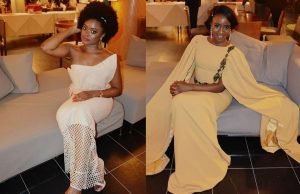cameroon actresses