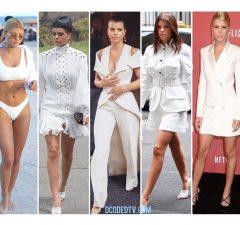 Sophia Richie fashion