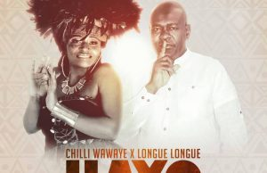 (New Video) chilli Wawaye HAYO ft Longue Longue.