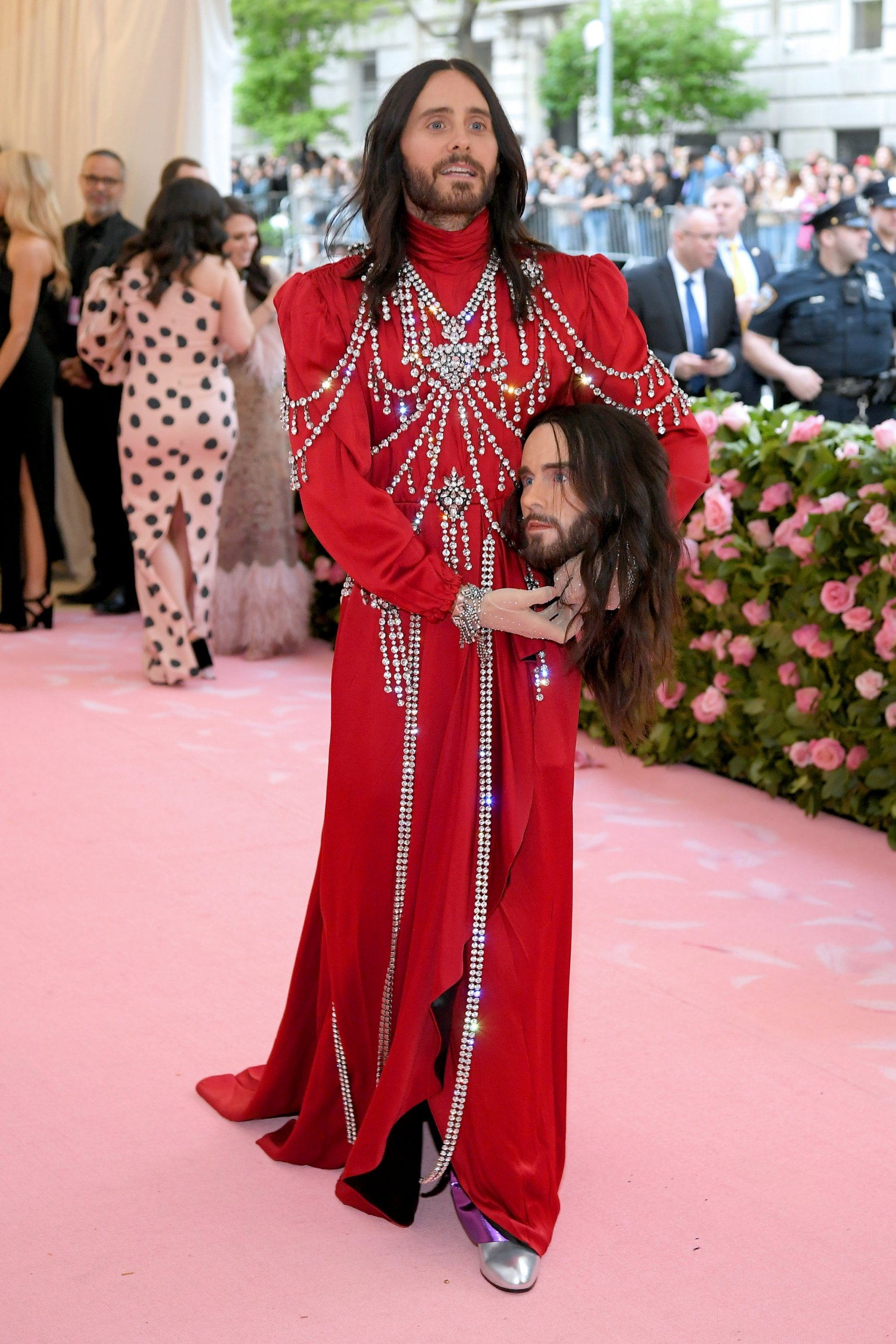 met gala 2019 fashion