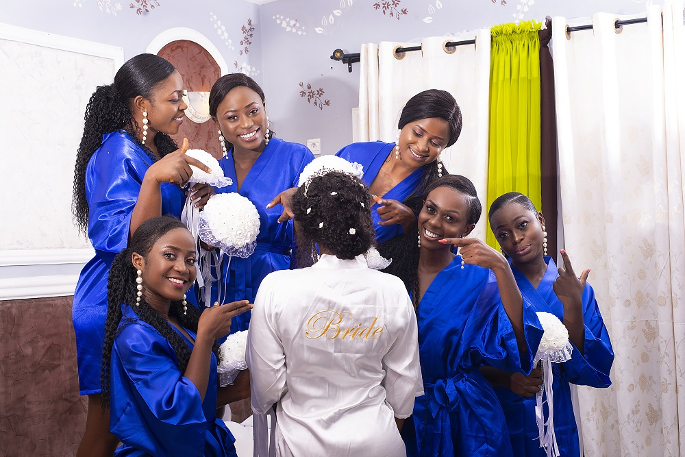 cameroon weddings