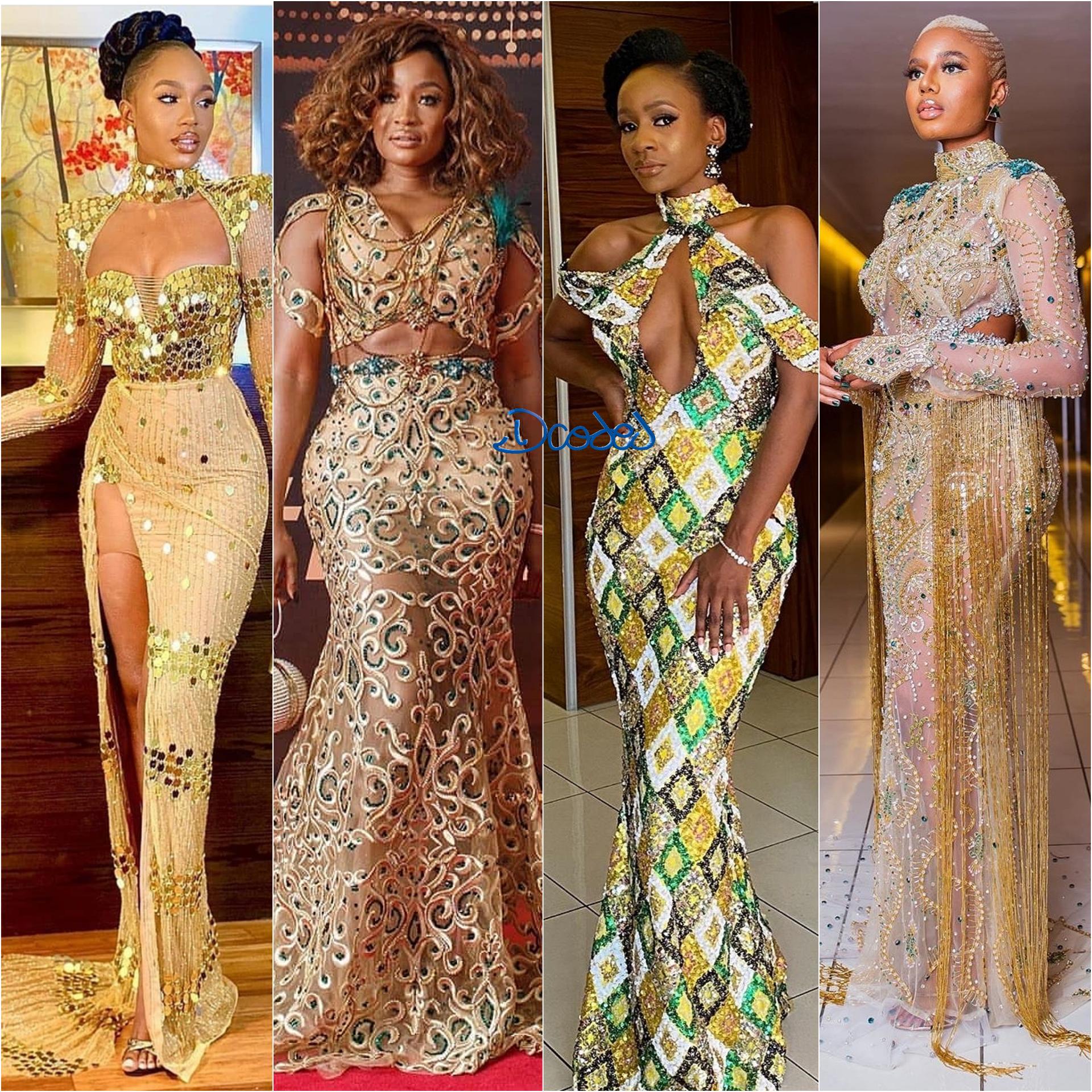 amvca fashion